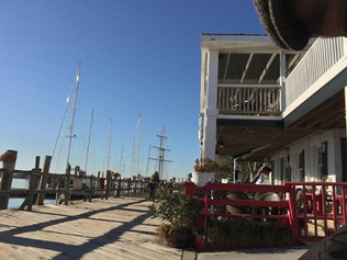 404 StM - Georgetown, SC Day Dock 1