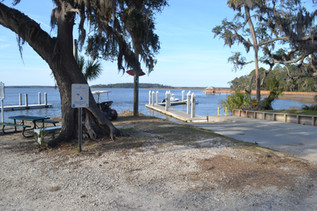 570.2 StM - Daufuskie Island County Dock, SC