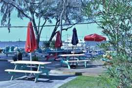 567.4 StM - Freeport Marina on Daufuskie Island, SC