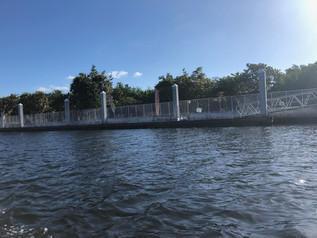 1062.3 StM - Hugh Taylor Birch State Park Public Dock