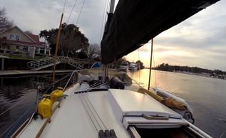 353.6 StM - Barefoot Landing Marina, North Myrtle Beach, SC