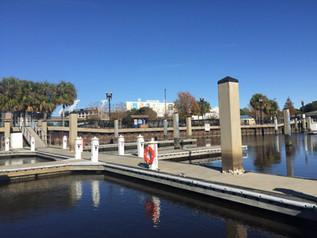 738.5 StM Metropolitan Park Marina - Jacksonville, FL