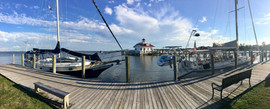 75 StM  - Manteo Waterfront Marina/ Municipal Docks