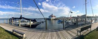 75 StM  - Manteo Waterfront Marina/ Municipal Docks