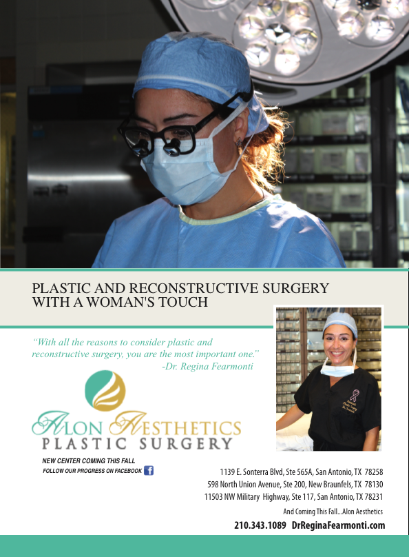 Dr. Fearmonti - Plastic Surgeon