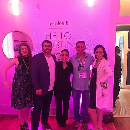 GREAT afternoon at _sxsw _realself #hous