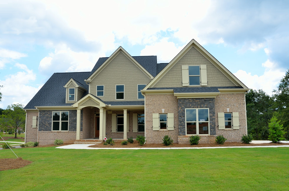 Home Inspector Northern Kentucky Discovery Home