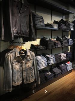 Dutil Jeans