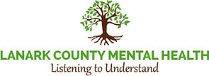 Lanark county Mental Health logo.png