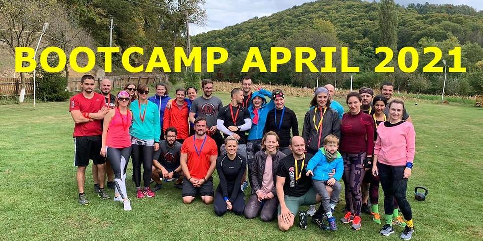 The Box Bootcamp @Valeni - Moara de Padure (2021)