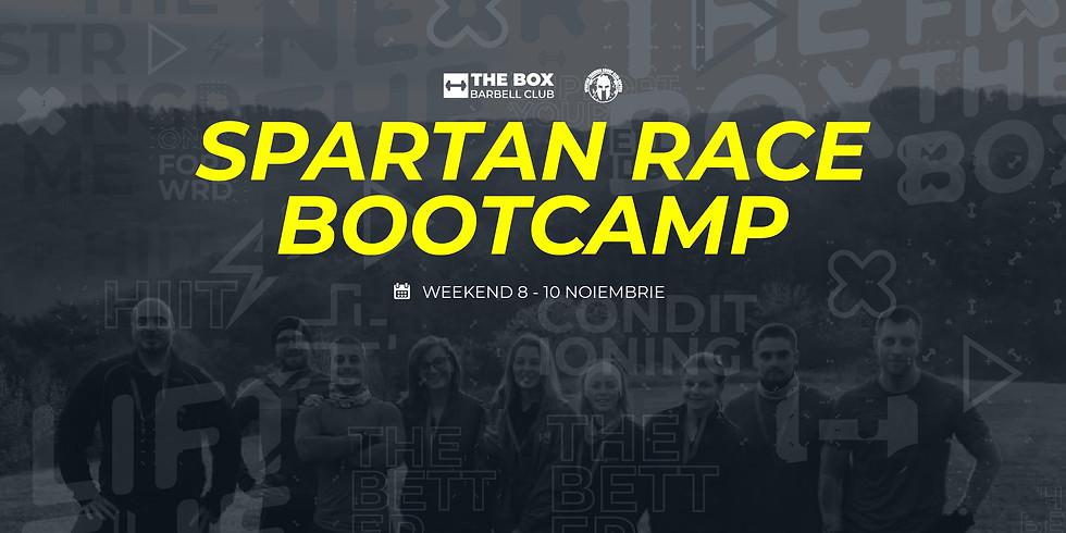 Spartan Race Bootcamp