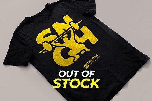 T-Shirt #snatch