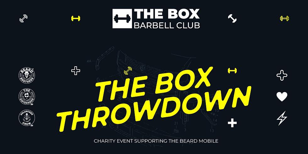 The Box Throwdown