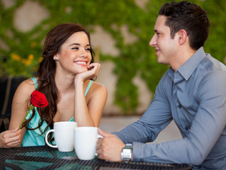 Three Questions To Ask Yourself Before Dating Your Vocation