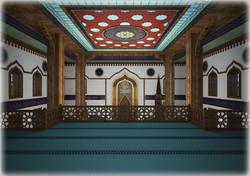Modern Edirnekari ve Çıtakari İç Tasarım