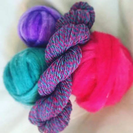 Putting it Together – The Art of Plying