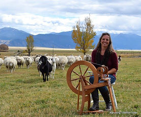 Ranching Tradition Fiber