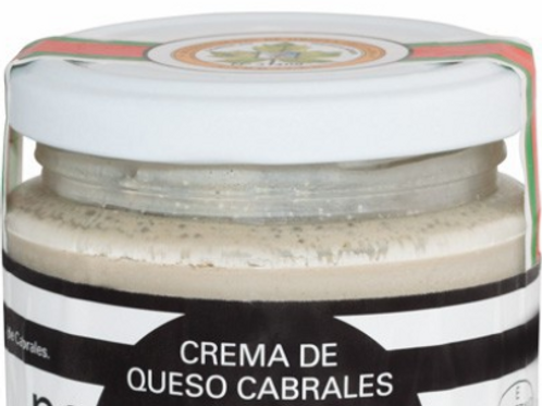 CABRALES CHEESE CREAM