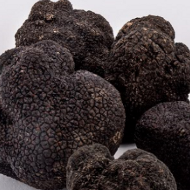 GRATED BLACK TRUFFLE
