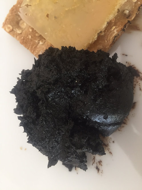 ORGANIC BLACK GARLIC PASTE