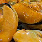 MUSSELS FROM LAS RIAS GALLEGAS IN ESCABECHE SAUCE