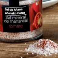 MINERAL SALT FROM AÑANA SPRING WITH TOMATO