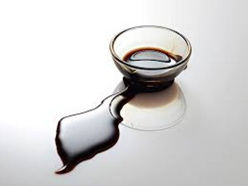 BALSAMIC VINEGAR REDUCTION WITH PEDRO XIMENEZ