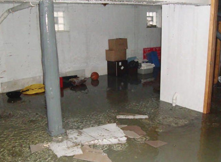 Basement Water Removal Hudson, WI