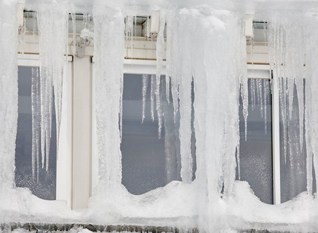 Winter is Here: Increase Indoor Air Quality