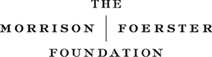 Morrison and Foerster Foundation