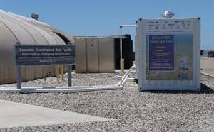 Desalination Pilot