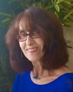 Barbara Palilis, speech language pathologist