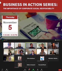 Business In Action Series