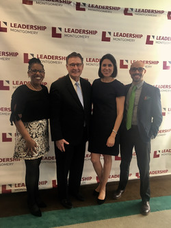 LM Corporate Vol Awards Luncheon