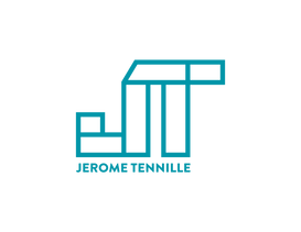 Jerome Tennille Logo icon type-01.png