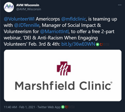 In Action Marshfield Clinic