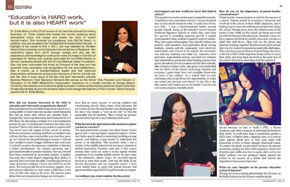 Essie McKoy Edutopia Magazine Feature.JP