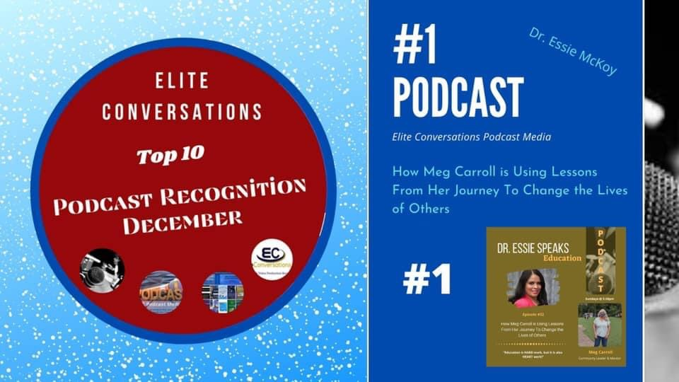 Elite Conversations TOP 10 Podcast