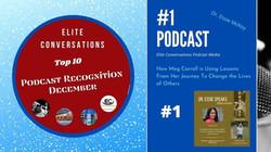 Elite Conversations TOP 10 Podcast
