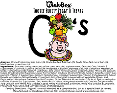Pig O Tooty Fruity treat label.png