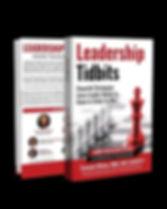 Leadership Tidbits Dr. Essie McKoy Contr