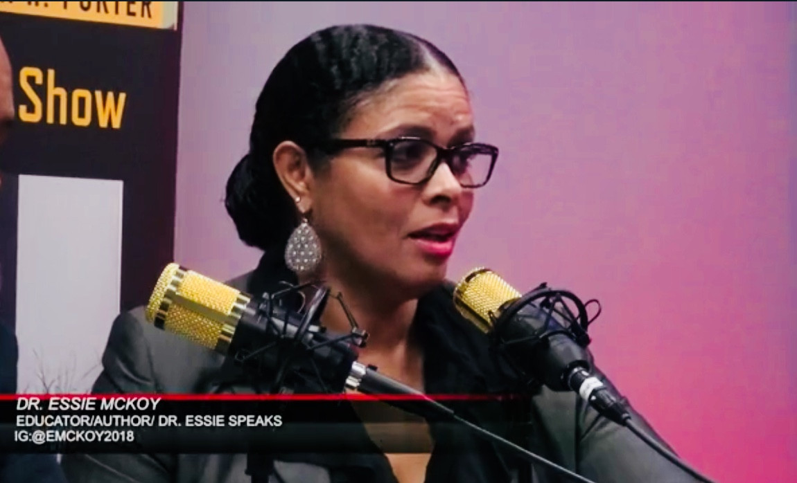 Essie McKoy LIVE Interview on Show.jpg