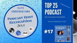 Top Podcast July