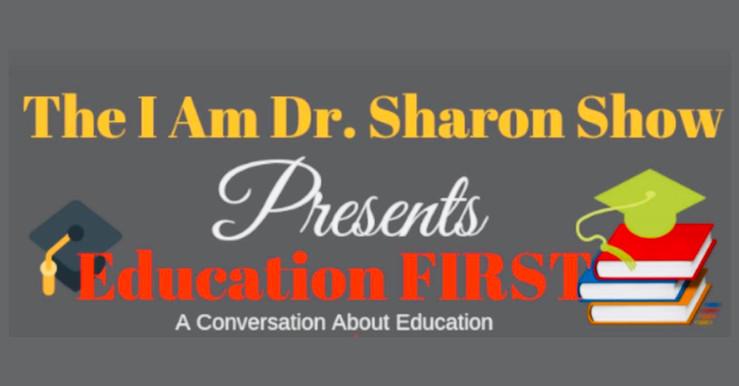 Essie McKoy on Dr. Sharon Show.JPG