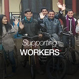 Supporting Workers