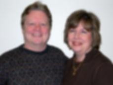 Ken and Carol Young