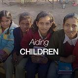 Aiding Children