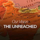 Our Vision: The Unreached