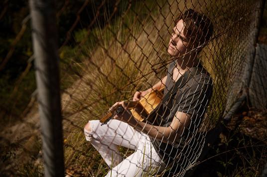 Thomas James fence