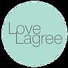 Love Lagree Logo